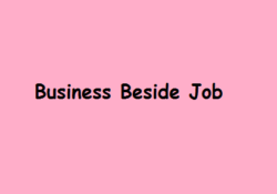 Online Business Ideas Can be Done Besides Job