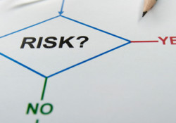 5 steps of risk management process