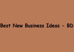 15 Best New Business Ideas in Bangladesh
