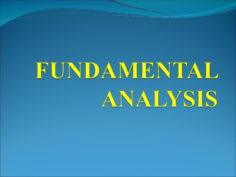 How to Select Skilled Fundamental Analyst For Mutual Fund Investment