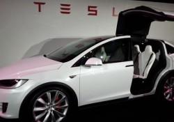 SWOT analysis of Tesla Motors