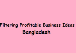 How to get Most Profitable Business Ideas in Bangladesh