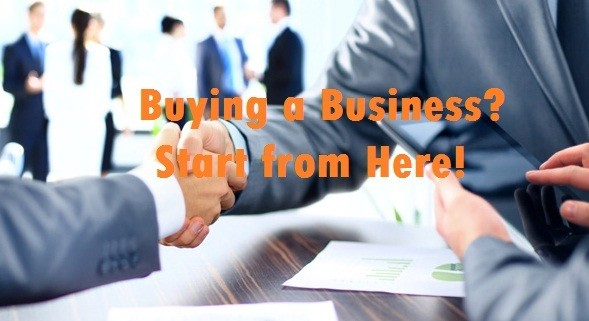 ... Business, LLC | Piedmont Business, LLC | Why Buy an Existing Business