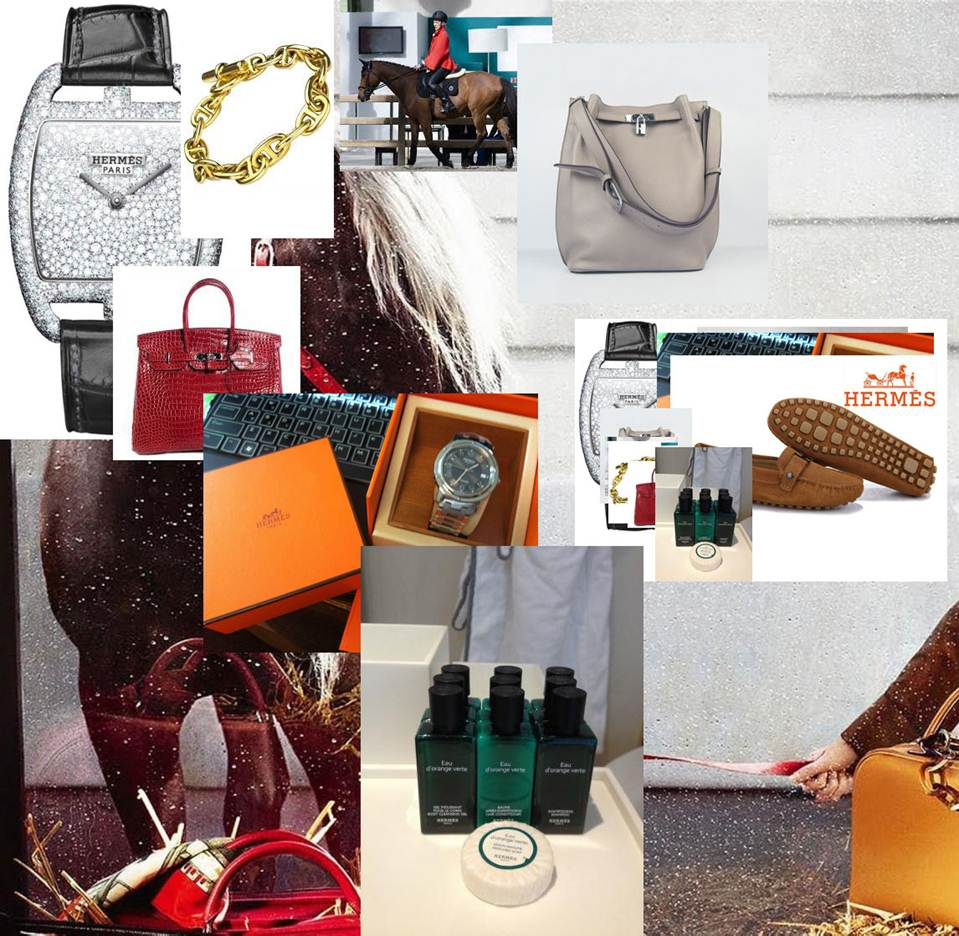 hermes marketing mix The section contains marketing mix (4ps) for various companies and brands.