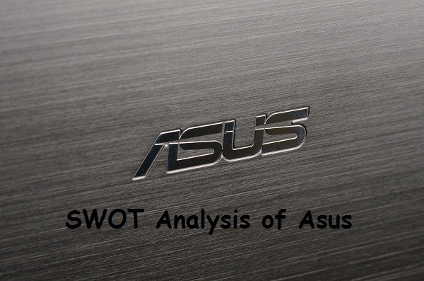 swot analysis of Asus