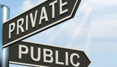 Advantages for public corporations