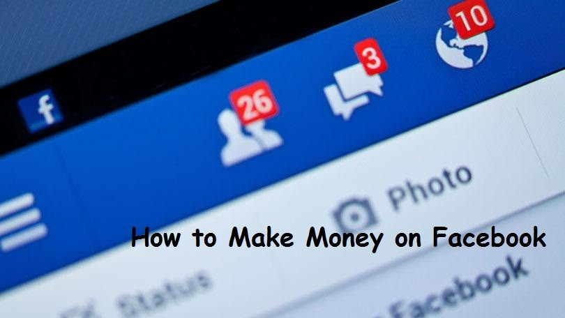 How to Make Money on Facebook in Bangladesh