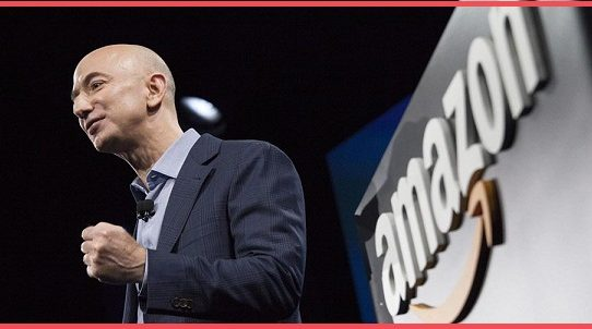 Leadership Qualities, Skills, and Style of Jeff Bezos